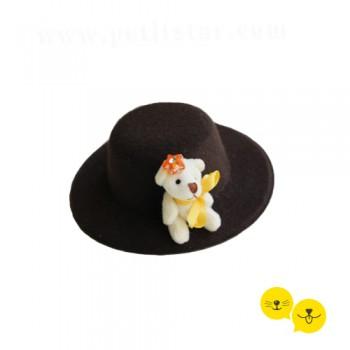 Bear Pet Şapka