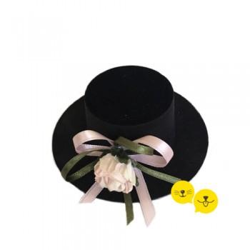 Fötr Prens Pet Şapka