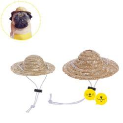 Muchahos Pet Şapka