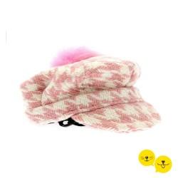 Pembe Tarz  Şapka