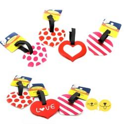 Kalpli Çanta Etiketliği