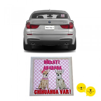 Arabada Chihuahua Var !
