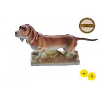 Fine Porselen Köpek Biblosu