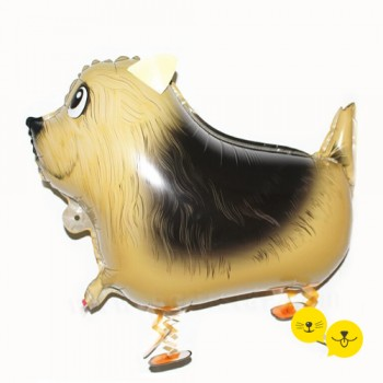 Yorkshire Terrier Dev Party Ballon