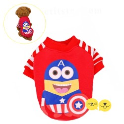 Captain Minion Sweatshirt