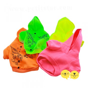 For Mini Turuncu Neon Sweatshirt