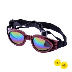 Bordo Gözlük