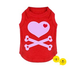 Bones&Hearts Tişört