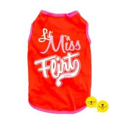 Miss Flirty Tişört