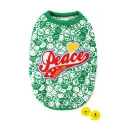 Peace Tişört