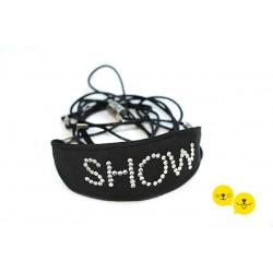 Siyah Show Tasma