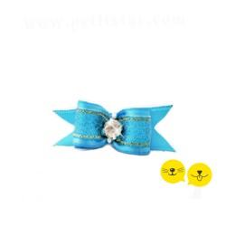 Mavi Glitter Royal Toka