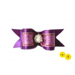Mor Glitter Royal Toka