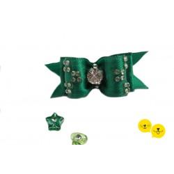Yeşil Royal Toka