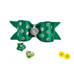 Yeşil Taş Royal Toka